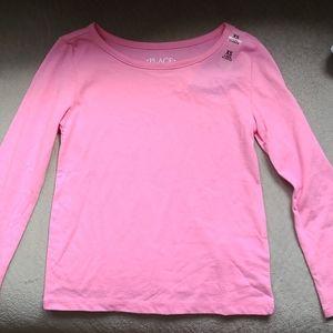 💚5/$20💚 Children's Place Long Sleeve Shirt